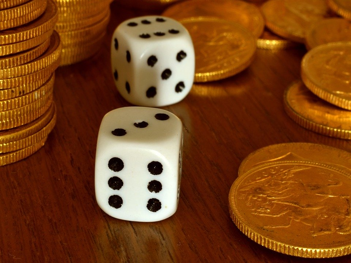 How to Gamble Responsibly in an Online Casino