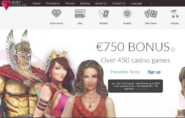 online casino fastest payout ruby fortune